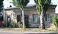 Berdyansk-2017 University (Ulianovych) Str. 15 Dwelling House (YDS 5323).jpg