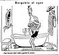 Bergamín al agua, de Tovar, La Voz, 15 de julio de 1920.jpg