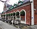 Bergen - Kjøttbasaren fra Vetrlidsallmenningen.jpg