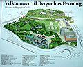 Bergenhus Castle sign.jpg