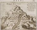 Bergh Kinthus - Dapper Olfert - 1688.jpg
