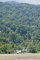 Berjaya Air DHC-7-110 Dash 7; 9M-TAK@TOD;12.08.2011 618ac (6298556068).jpg
