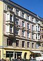 Berlin, Mitte, Rochstrasse 2, Mietshaus.jpg