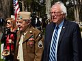 Bernie Sanders at the 2016 Memorial Day Ceremony, Presidio of San Francisco.jpg