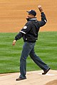 Bernie Williams bounces ceremonial first pitch.jpg
