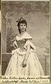 Bertha Linda, porträtt - SMV - H5 075.tif