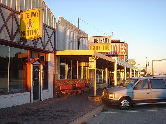 Bethany, Oklahoma