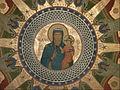 Beuron Gnadenkapelle Kuppelbild Zentrum.jpg