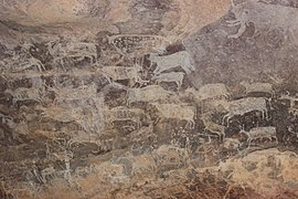 Bheem Baithika Caves Paintings (7).jpg
