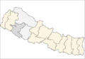 Bheri zone location.png