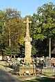Bierun cemetery statue 2018.jpg
