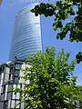 Bilbao - Torre Iberdrola y Viviendas Ferrater.jpg