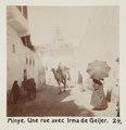 Bild från familjen von Hallwyls resa genom Egypten och Sudan, 5 november 1900 – 29 mars 1901 - Hallwylska museet - 91593.tif