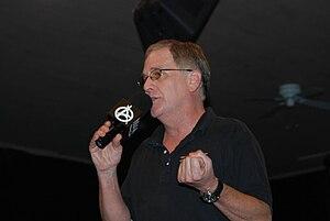 NWA Wildside - Bill Behrens, former owner of NWA Wildside.