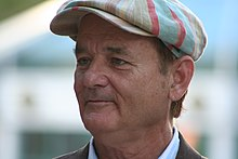 Bill Murray at the premiere of Get Low at the 2009 Toronto International Film Festival