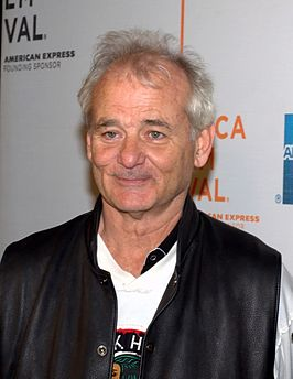 Bill Murray (2010)