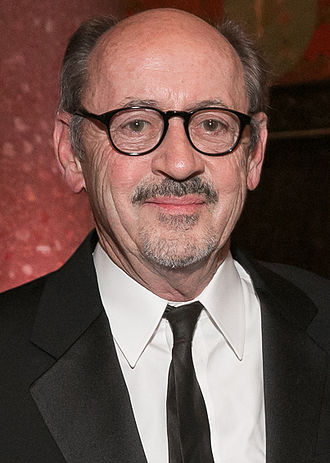 Billy Collins - Collins at PEN Gala, May 5, 2015