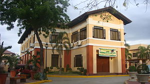Binmaley, Pangasinan - Image: Binmaley 567wjf
