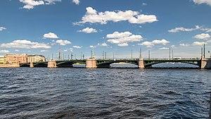 Exchange Bridge - Exchange bridge