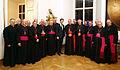 Bischofskonferenz Sebastian Kurz 2014 (15716466865).jpg