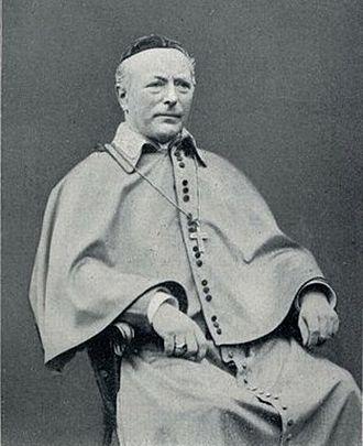 Gerardus Gul - Image: Bishop Gul
