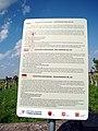 Biskupice Radłowskie - cmentarz wojenny nr 258 - tablica informacyjna - DSC04624 v2.jpg