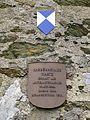 Bismarckturm (Wetzlar)-03-Schild.jpg