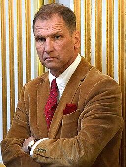 Björn Linnell 2012