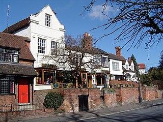 The Dirty Duck, Stratford-upon-Avon pub in Stratford-upon-Avon, Warwickshire, England
