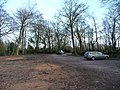 Blackdown Hills , Wellington Monument Car Park - geograph.org.uk - 1243958.jpg