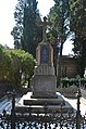 Blanes, Cementiri Municipal, Tomba 6 (3).JPG