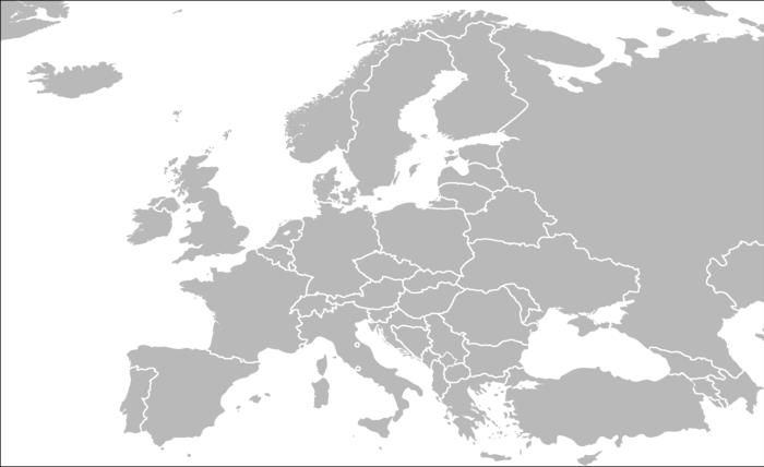 PortalEurope Wikipedia - Europe wikipedia