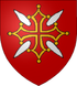 Coat of Arms of Haute-Garonne