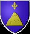 Blason de la ville de Rochefort