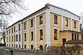 Blindow Schulen building Adolfstrasse 10 Calenberger Neustadt Hannover Germany.jpg