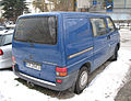Blue VW T4 in Kraków (2).jpg