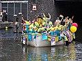 Boat 59 Ambulance Amsterdam, Canal Parade Amsterdam 2017 foto 2.JPG
