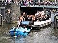 Boat advocaten boot, Canal Parade Amsterdam 2017 foto 1.JPG