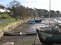 Boats Moored on the Truro River - geograph.org.uk - 100360.jpg
