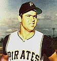 Bob Bailey - Pittsburgh Pirates - 1966.jpg