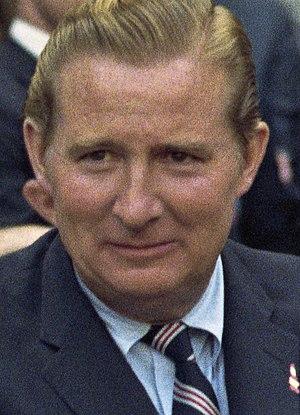 Bob Short - Short in 1969