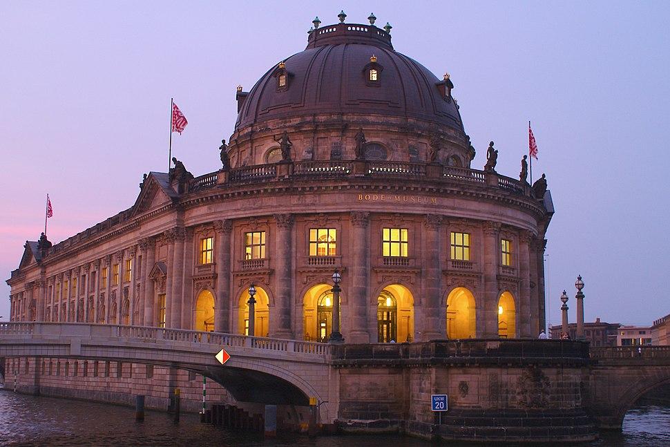 Bode Musem Berlin