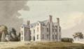 Bodelwyddan Castle c1790.png