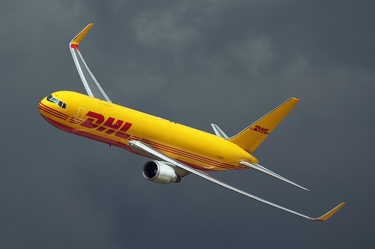 Dhl Air Uk Wikipedia