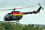 Bolkow BO-105 - RIAT 2016 (28361563583).jpg