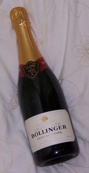 Bollinger - Image: Bollinger 001