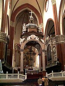 Bologna Italy Tours