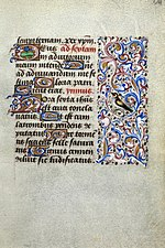 Book of Hours of Simon de Varie - KB 74 G37a - folio 024r.jpg