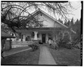 Boone-Truly Ranch, Main House, 11119 Northeast 185th Street, Bothell, King County, WA HABS WA,17-BOTH,1A-2.tif