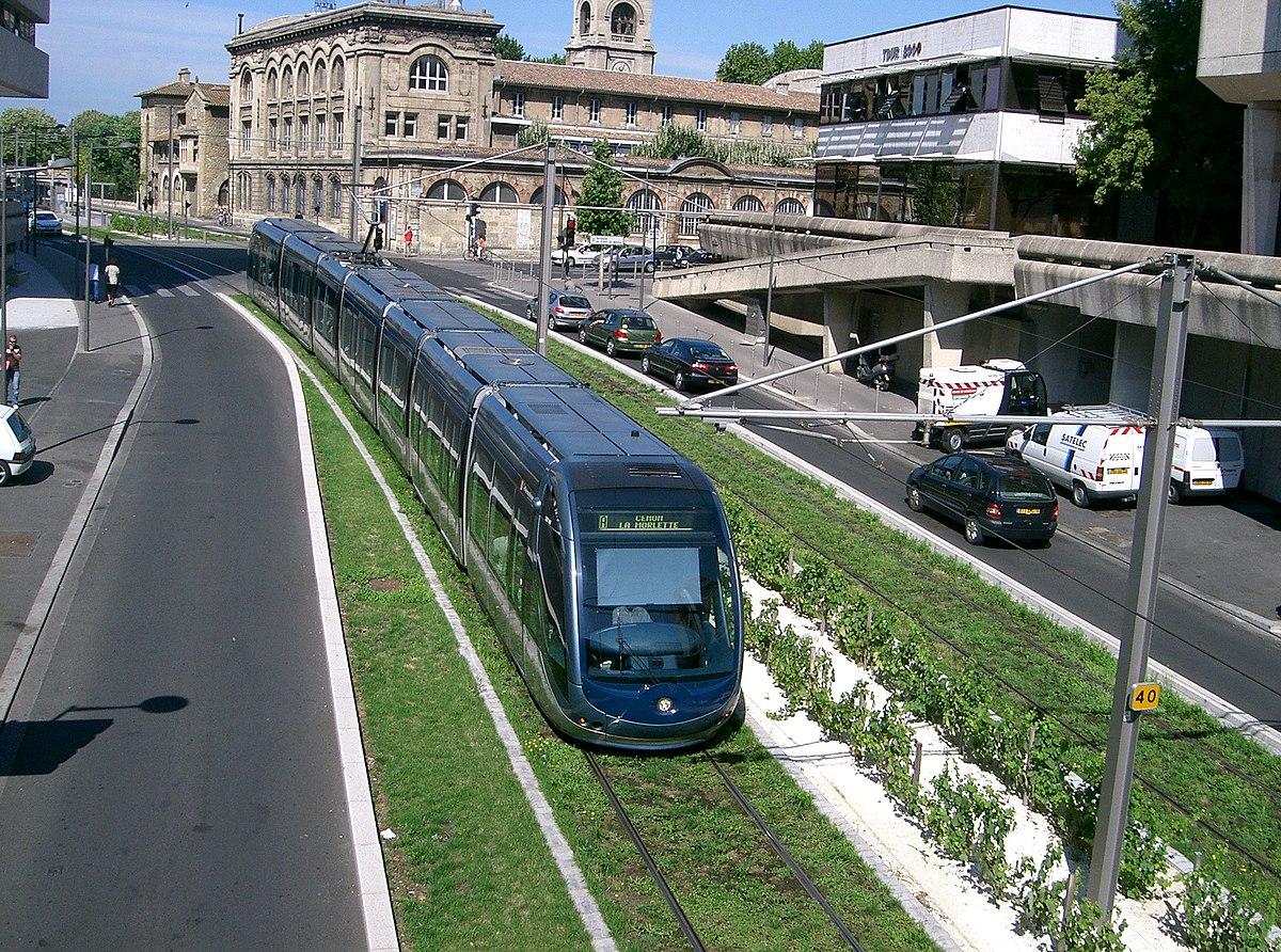 Ligne a du tramway de bordeaux wikip dia - Piscine ronde st hyacinthe bordeaux ...